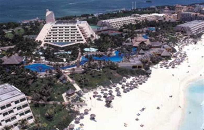 Oasis Cancun - Hotel - 3