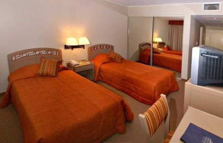 Del Pilar Miraflores Hotel - Room - 1