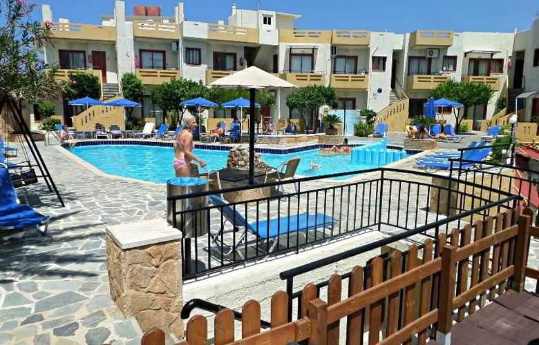 Paradise Apartments - Hotel - 10
