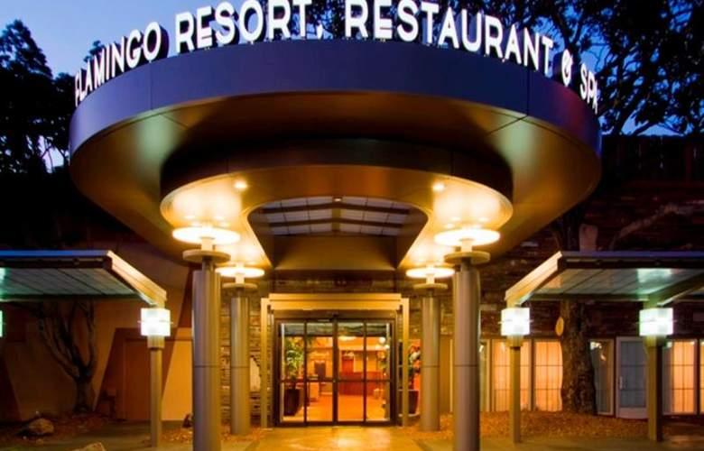 Flamingo Conference Resort & Spa - Hotel - 9