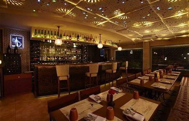 Bawa Continental - Restaurant - 11