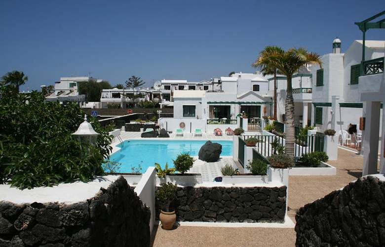 Las Acacias - Hotel - 4