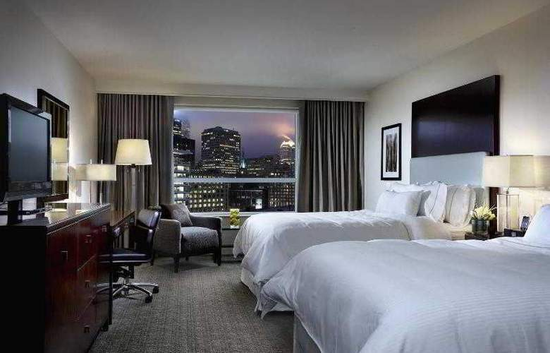 Le Westin Montreal - Room - 21