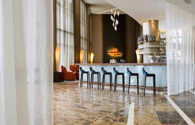 Sofitel Malabo Sipopo le Golf - Hotel - 46