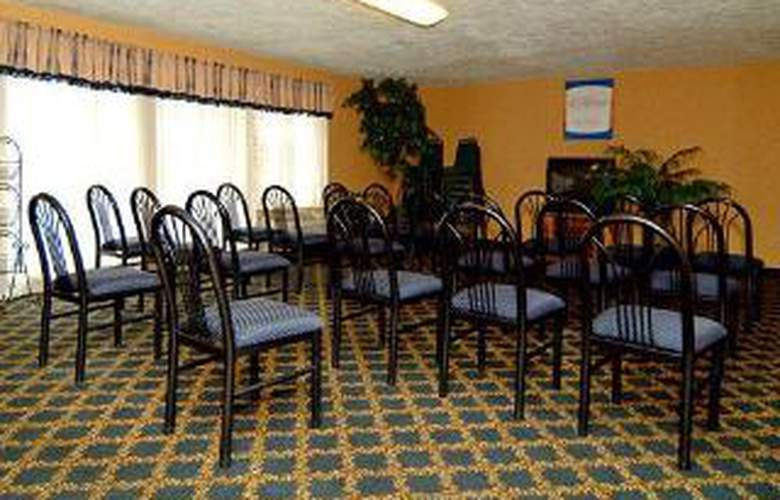 Comfort Inn North - General - 1