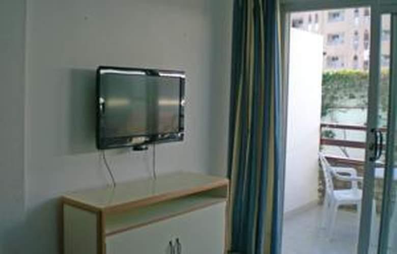 Apartamentos las Gacelas - Room - 15