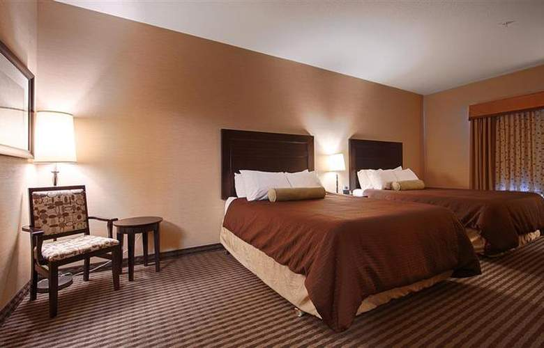 Best Western Sunrise Inn & Suites - Room - 71