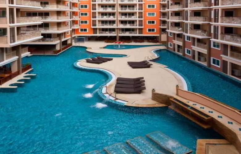 Bauman Residence - Pool - 26