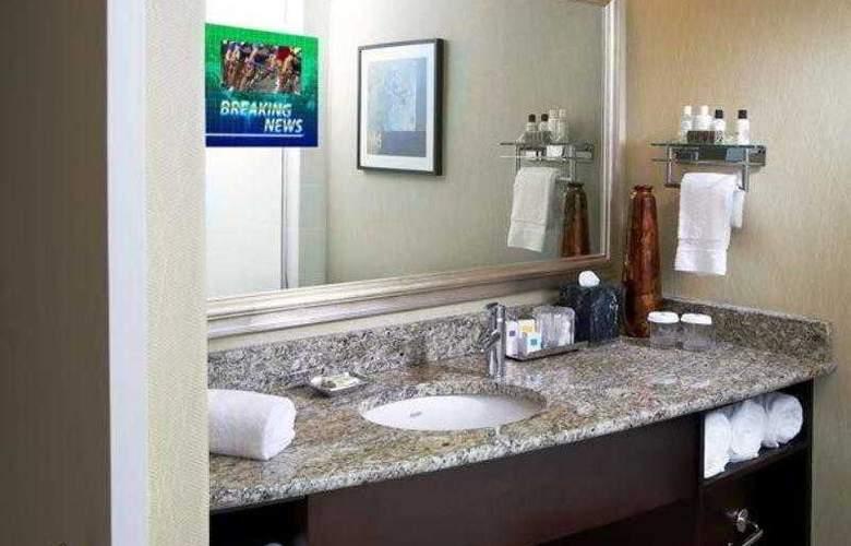 Renaissance Raleigh North Hills Hotel - Hotel - 23