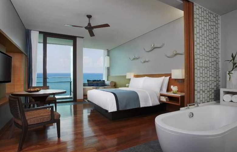 Rayong Marriott Resort & Spa - Room - 19