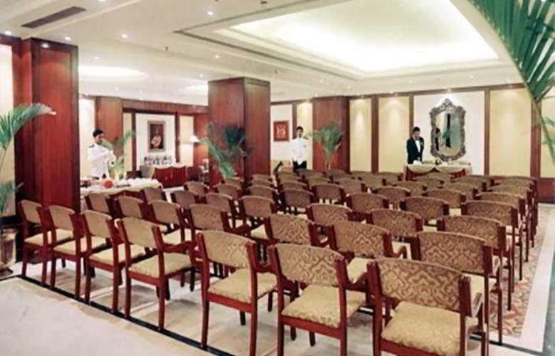Radisson Blu Plaza Delhi - Conference - 7