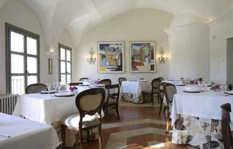 Molino del Arco - Restaurant - 7