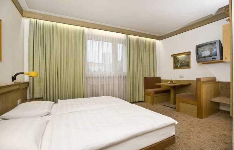 Scherer Salzburg - Room - 11