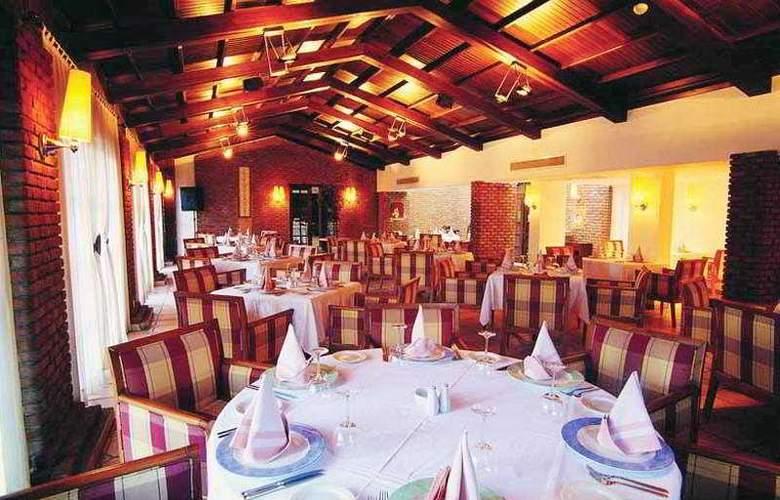 L'Ambiance - Restaurant - 7