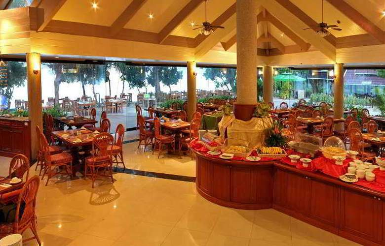 Krabi Resort - Restaurant - 15