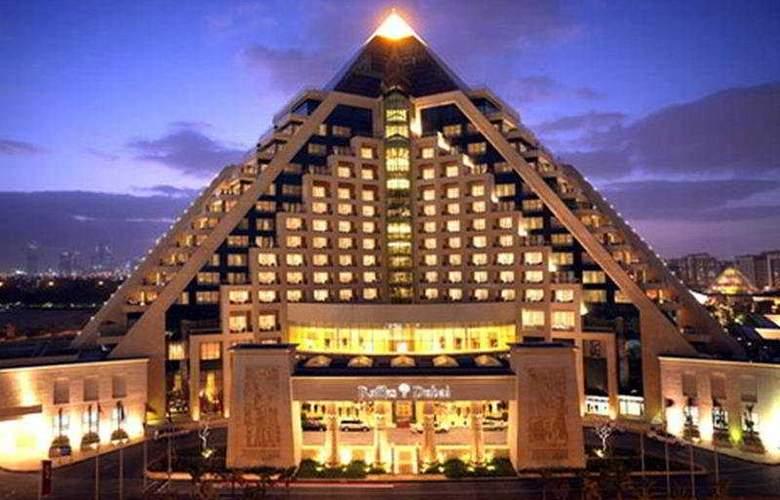 Raffles Dubai - Hotel - 0