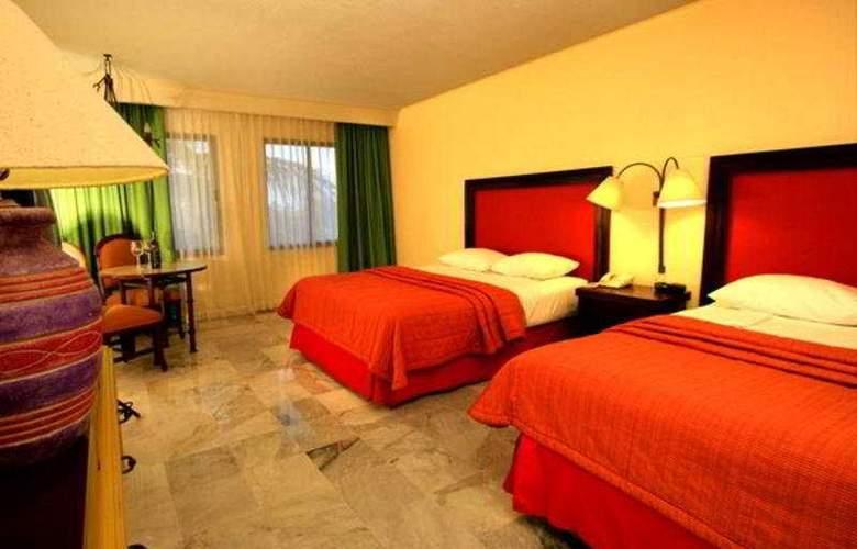 Samba Vallarta - Room - 2