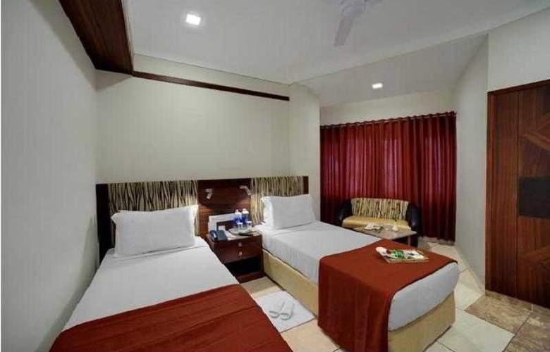 Ambassador Ahmedabad - Room - 3