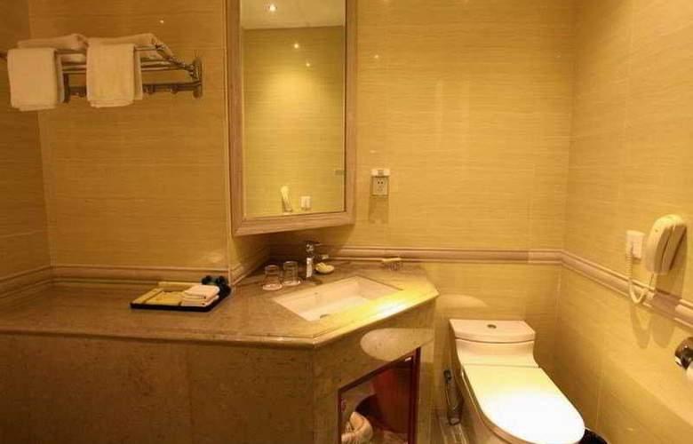 Nan Guo - Room - 6