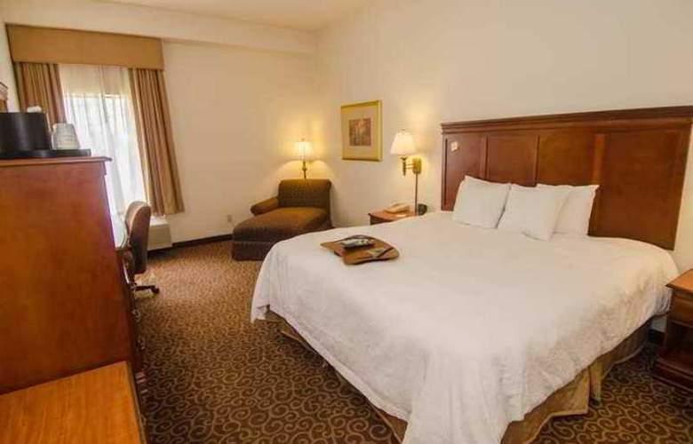 Hampton Inn Oklahoma City/Edmond - Hotel - 3