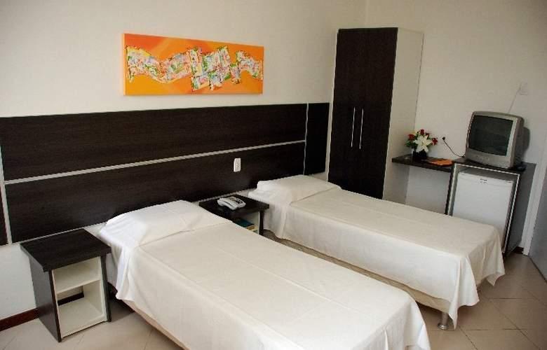 Oceanico Armacao - Room - 6