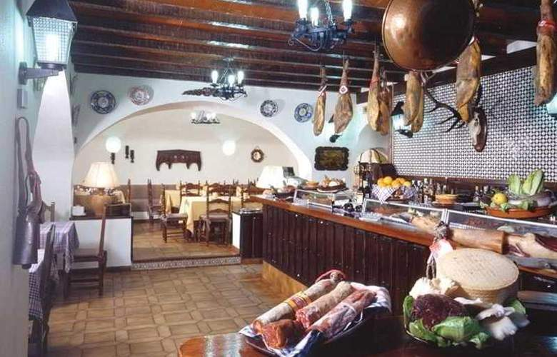 Castilla Vieja - Restaurant - 7