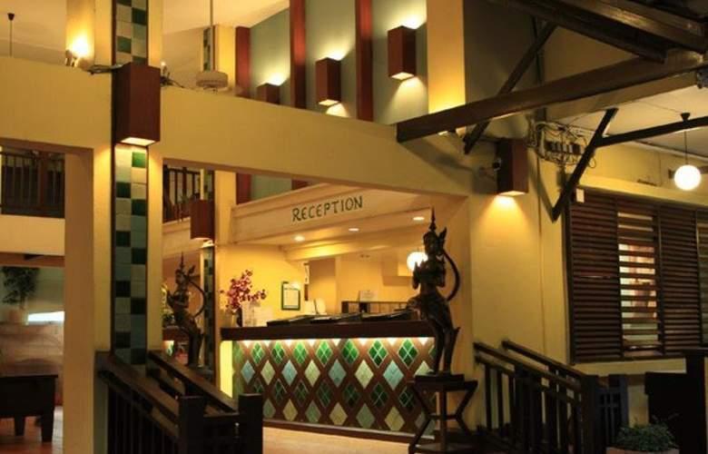 Woraburi Sukhumvit Hotel & Resort - General - 8