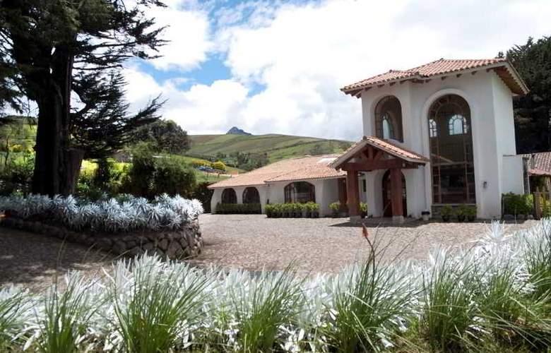 Hacienda Santa Ana - Hotel - 0