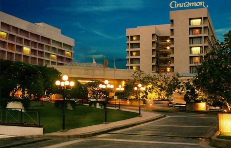 Cinnamon Grand - Hotel - 3