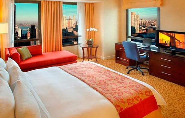 Marriott New York at the Brooklyn Bridge - Room - 5