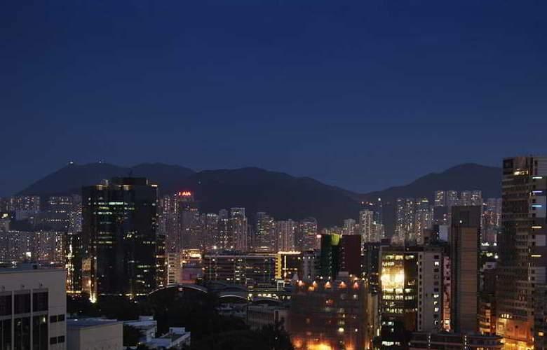 Travelodge Kowloon - Hotel - 1