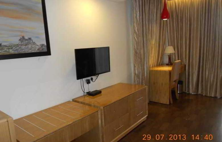 VGP Golden Beach Resort - Room - 10