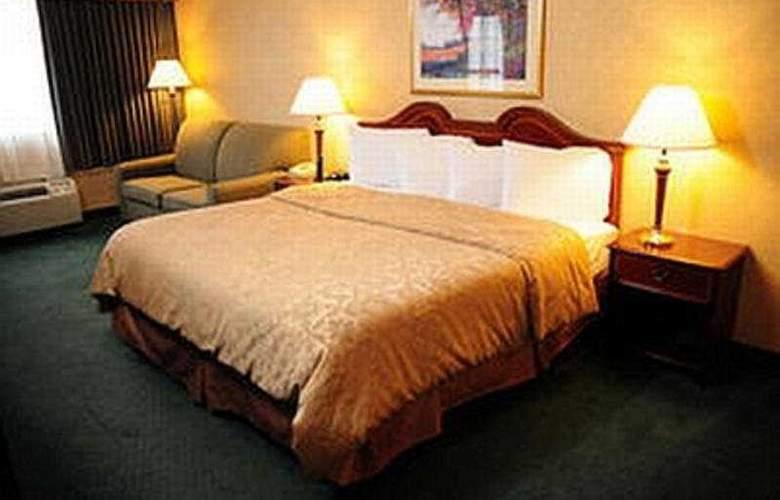 Ramada East Hartford - Room - 4