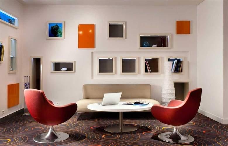 Novotel Paris Charenton - Hotel - 58