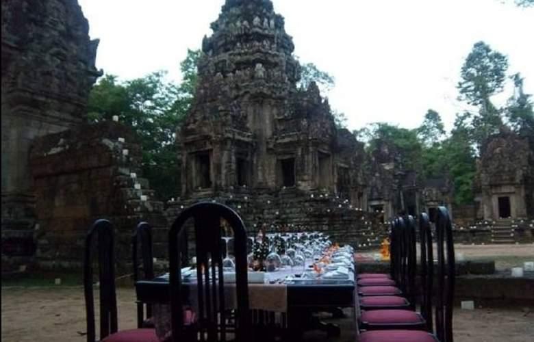 Belmond La Résidence d'Angkor - Restaurant - 10