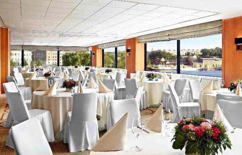 Sheraton Stockholm Hotel - Hotel - 21