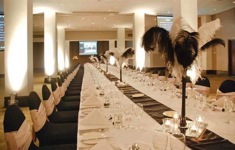 Mercure Grosvenor Adelaide - Hotel - 67