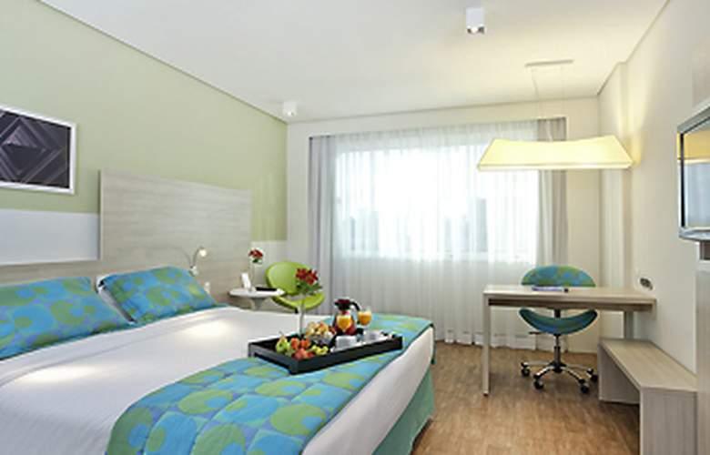 Mercure Salvador Boulevard - Room - 1