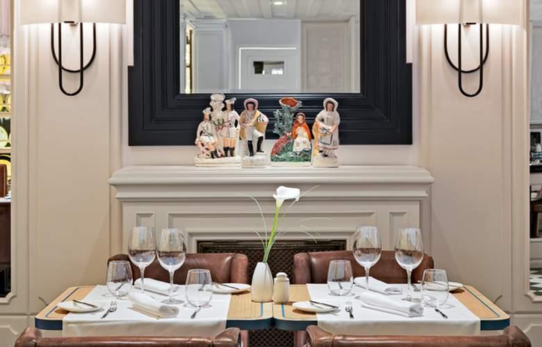 H10 Duque de Loulé - Restaurant - 37