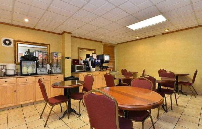 Best Western Plus Richmond Airport Hotel - Hotel - 20