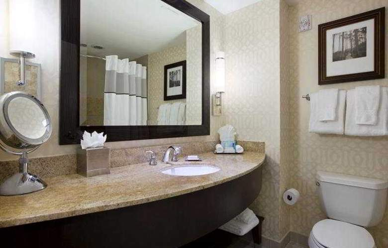 Hilton Orlando Bonnet Creek Disney World - Room - 4