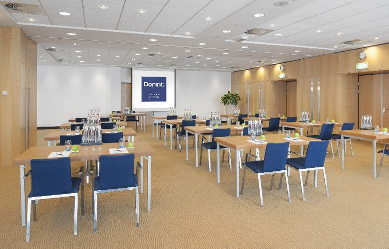 Ramada Amsterdam Schiphol Airport - Conference - 3