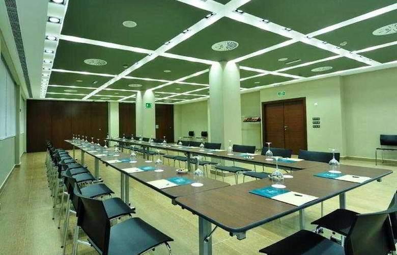 Abba Granada - Conference - 4