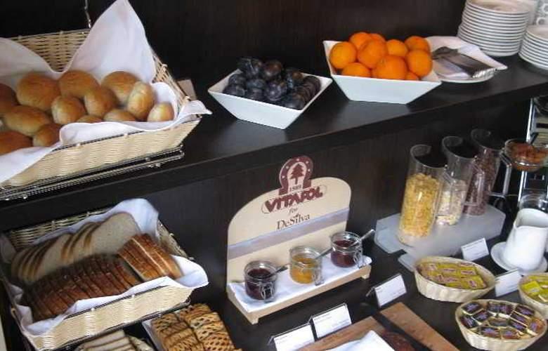 Hotel Wilanow - Restaurant - 24