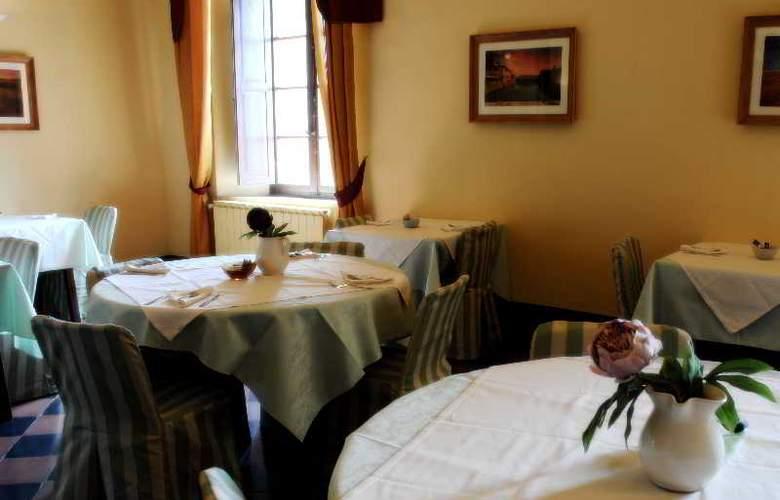 Il Chiostro Del Carmine - Hotel - 6