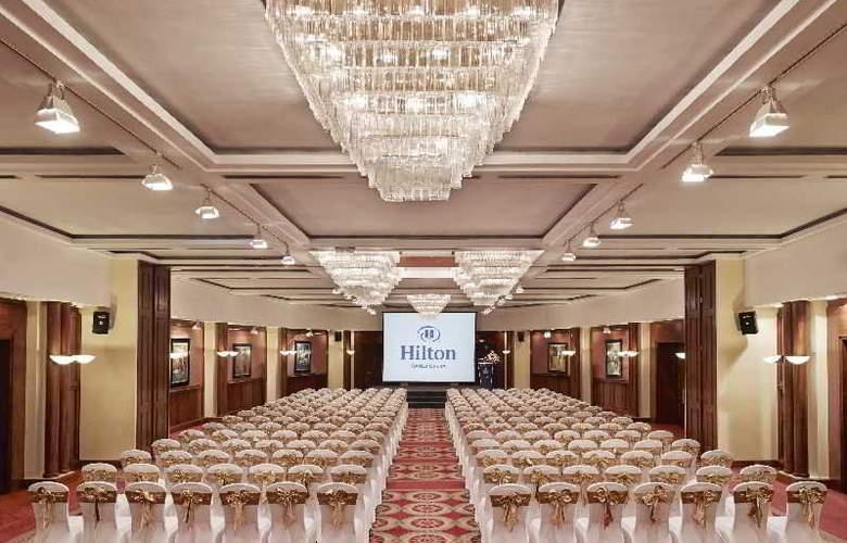 Hilton Hanoi Opera - Conference - 19