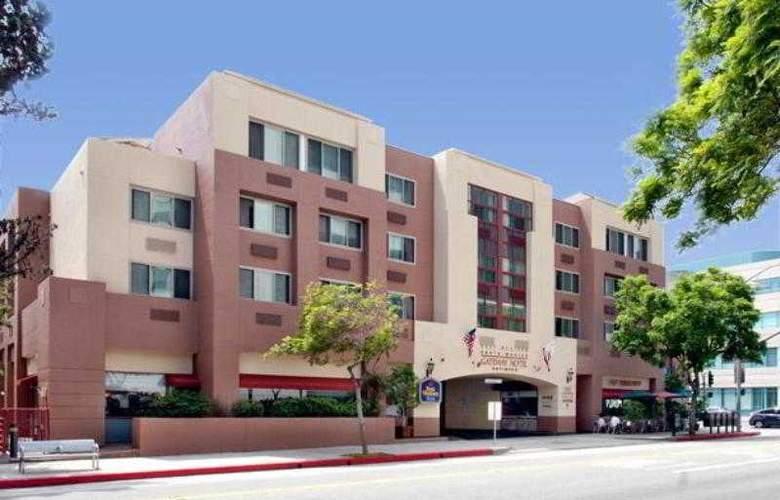 Gateway Santa Monica - Hotel - 0