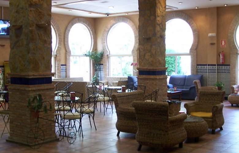 Balneario San Andres (3 Estrellas) - Hotel - 0