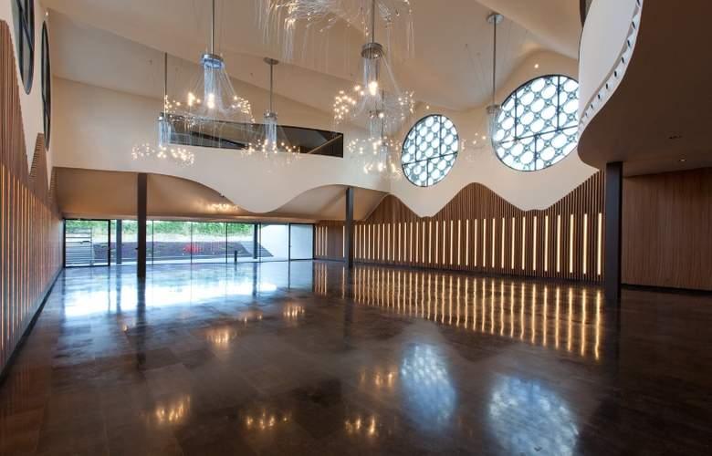 Domus Selecta Cava & Hotel Mastinell - General - 21