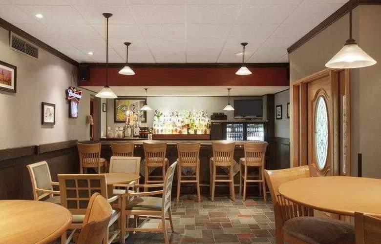 Best Western Syracuse Airport Inn - Hotel - 1